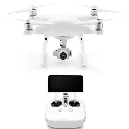 DJI Phantom 4 Pro Plus 4K Drone With Collision Avoidance