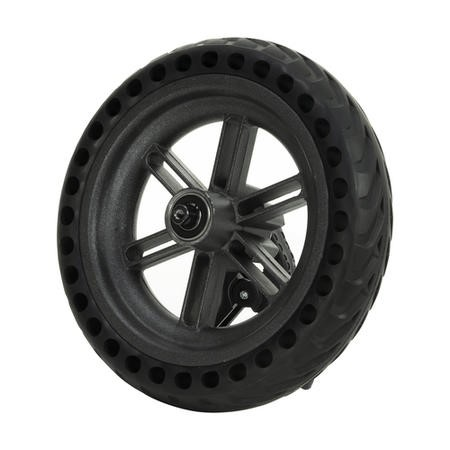 electriQ Active Scooter Replacement Pneumatic Tyre - Front or Rear