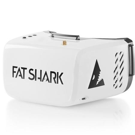 Fat Shark Recon 2 Goggles
