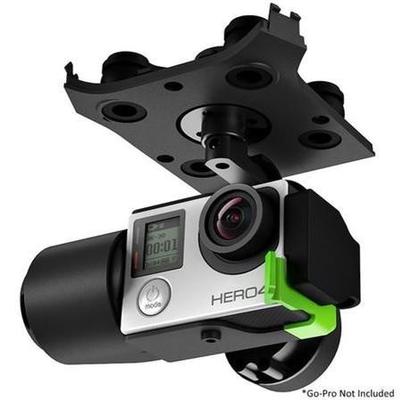 3DR Solo Stabilising 3 Axis Camera Gimbal For GoPro Hero 3+ & 4