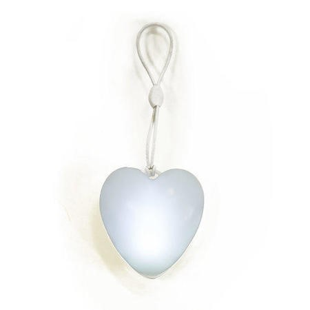 Heart Handbag Light