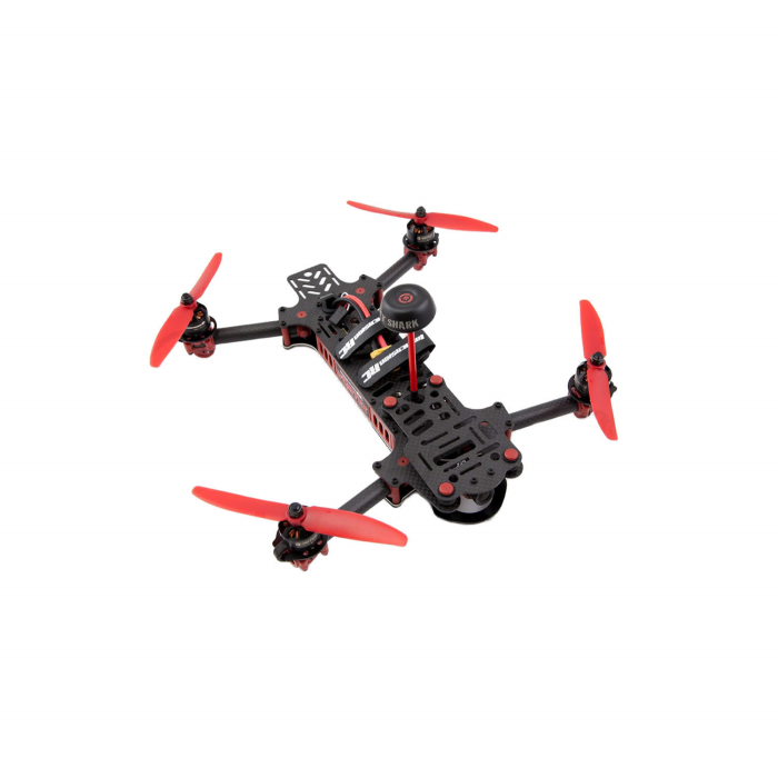 ImmersionRC Vortex Receiver Ready Racing Drone Quadcopter