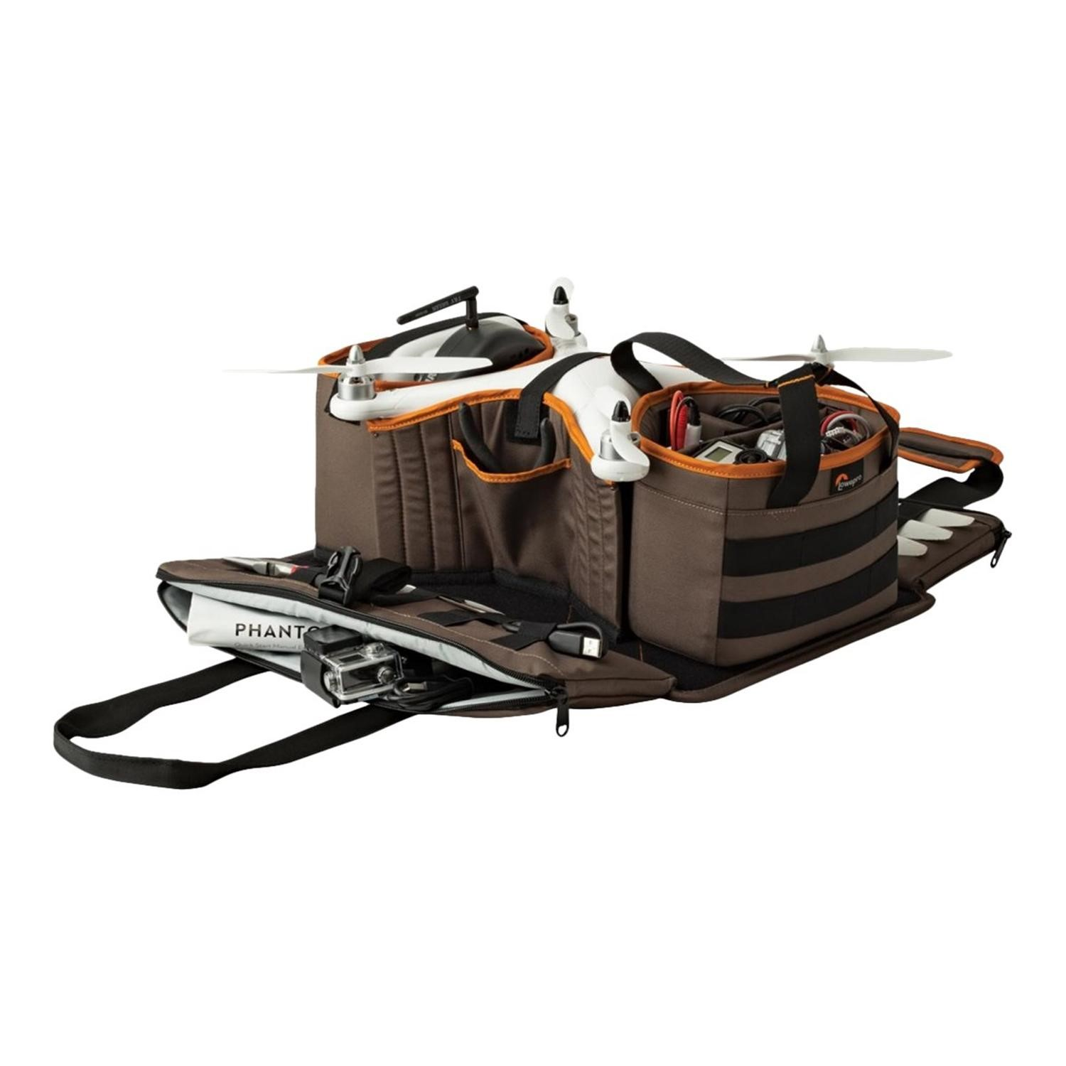 Lowepro DroneGuard Kit for Quadcopter//Drone Mica