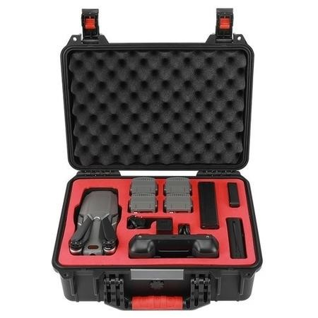 PGYTECH Safety Carrying Case for DJI Mavic 2 & Smart Controller