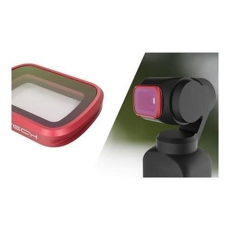 PGYTECH Professional ND/PL Lens Set for OSMO Pocket