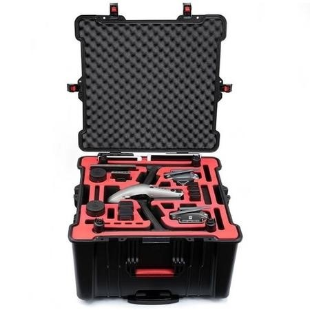 PGYTECH Safety Carrying Case for Inspire 2