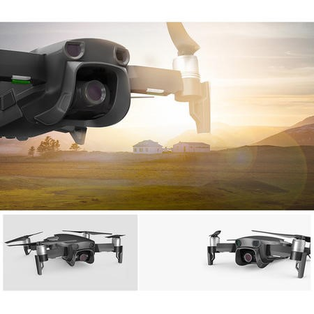 PGYTECH Pro Accessories Combo for Mavic Air