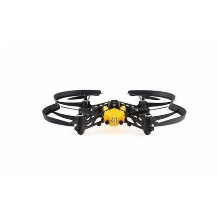 Parrot Airborne Cargo Drone - Travis Yellow