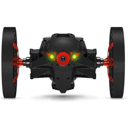 Parrot Jumping Sumo Insectoid - Black