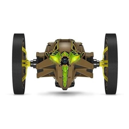 Parrot Mini Drone Jumping Sumo Insectoid - Khaki Brown