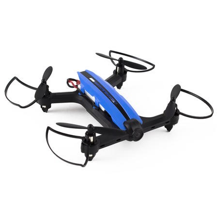 GRADE A1 - ProFlight Challenger Racing Drone with HD FPV Camera & Auto Hover