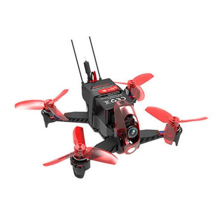 Walkera Rodeo 110 With Devo 7 Controller Ready To Fly Racing Drone
