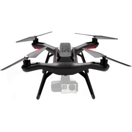 3DR Solo Smart Camera Drone No Gimbal