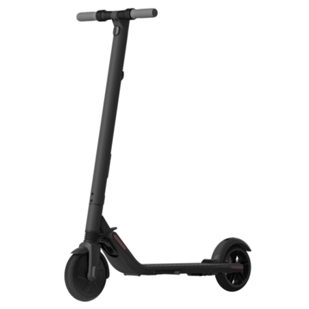 GRADE A2 - Ninebot Segway ES2 Electric Scooter - UK Edition