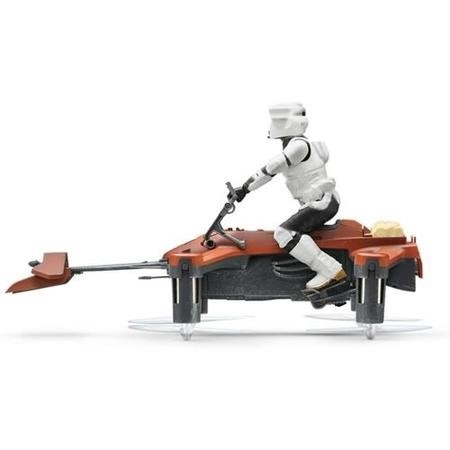 Propel Star Wars Battling Quadcopter 74-Z Speeder Bike