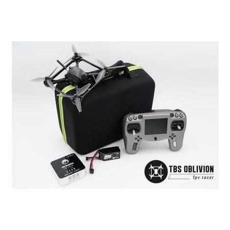 GRADE A1 - TBS Oblivion Ready to fly racing drone kit