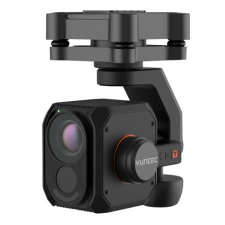 Yuneec E10T 320x256 34° FOV Thermal Camera for H520