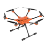 Yuneec H520 Drone with ST16S Transmitter + 2 x Batteries