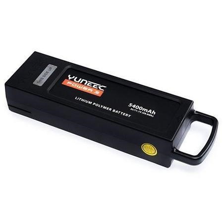 Yuneec Q500 Typhoon 5400mAh Rechargeable Intelligent Flight Battery