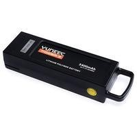 Yuneec Q500 Typhoon 5400mAh 3S 11.1V Black Lipo Flight Battery