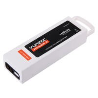 Yuneec Typhoon Q500 5400mAh 3S LiPo Spare Flight Battery