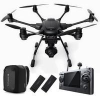 Yuneec Typhoon H Pro - Real Sense Collision Avoidance + Extra Battery & Backpack
