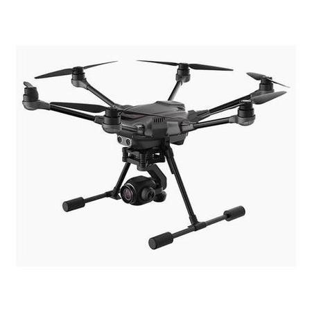 Yuneec Typhoon H Plus with C23 Camera - 2 Batteries
