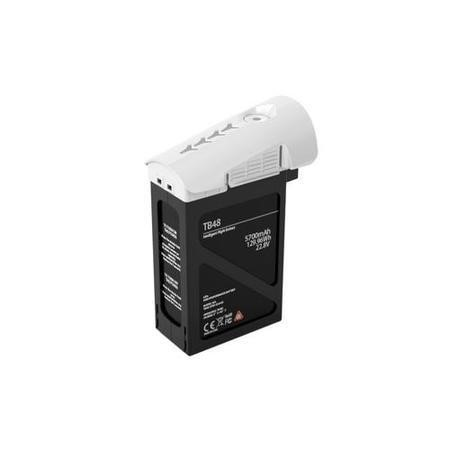 DJI Inspire 1 TB48 5700mAh Rechargeable Intelligent Flight Battery