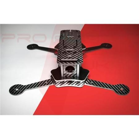 DroneKraft Mach300GT 300mm FPV Carbon Fiber Racing Drone Frame