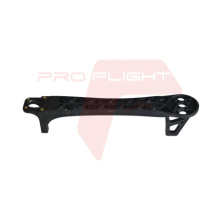 DJI Flame Wheel F450 Spare Frame Arm In Black By ProFlight