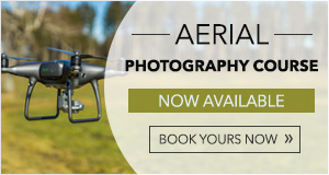 Drone Aerial Photography Course