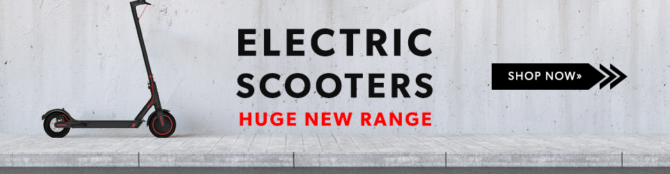 Shop Electric Scooters