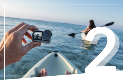 Your Summer Essentials - Action Cameras
