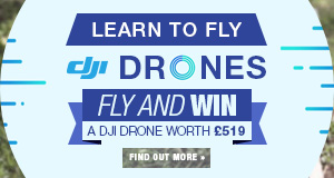 DJI Training Event