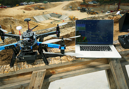 Drone Surveying Training Course | Drones Direct
