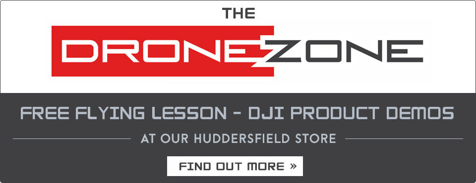 Visit Our Drone Zone