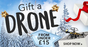 Gift a Drone
