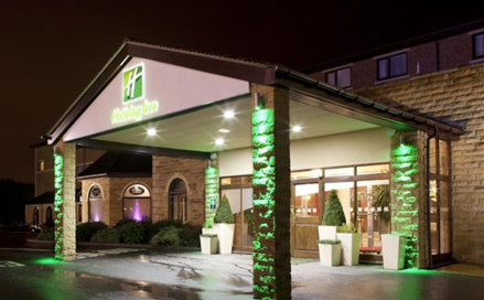 Holiday Inn, Barnsley