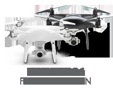 DJI Phantom 4 comparison | Drones Direct