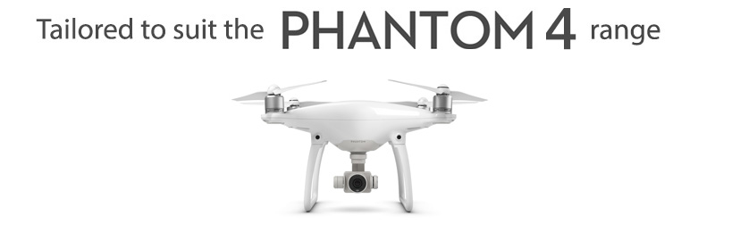 Phantom 4 backpack